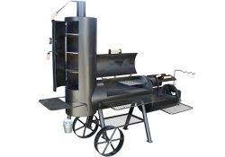 "Smoker - 20"" Chuckwagon Magic Jack"